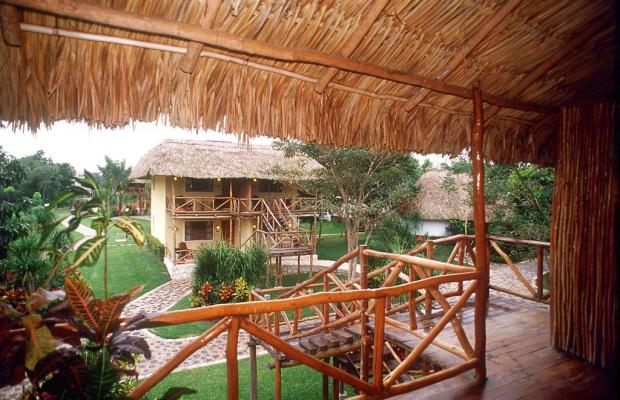 фото Chicanna EcoVillage Resort изображение №34