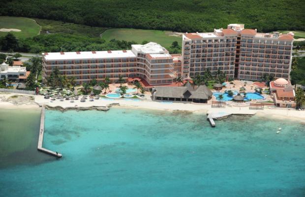 фотографии отеля El Cozumeleno Beach Resort изображение №23