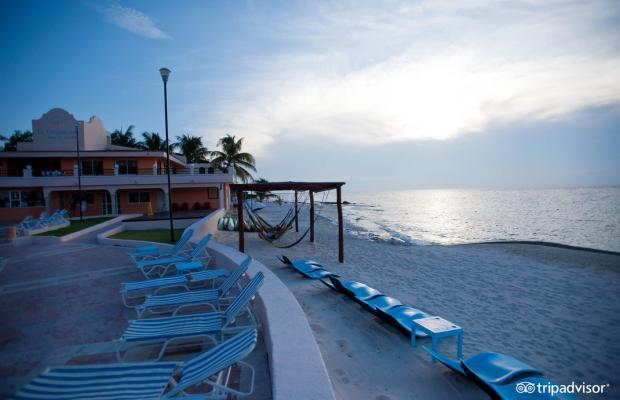 фото отеля El Cozumeleno Beach Resort изображение №13