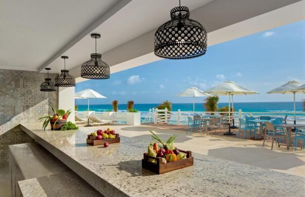 фотографии отеля Oleo Cancun Playa (ex. Yalmakan Cancun Beach Resort; Bellevue Beach Paradise) изображение №19