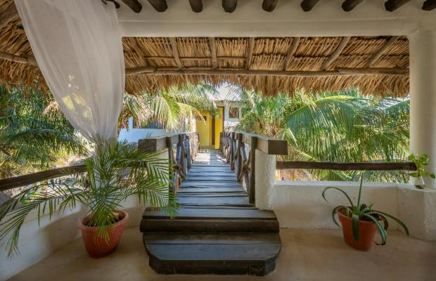 фотографии Beachfront Hotel La Palapa изображение №16