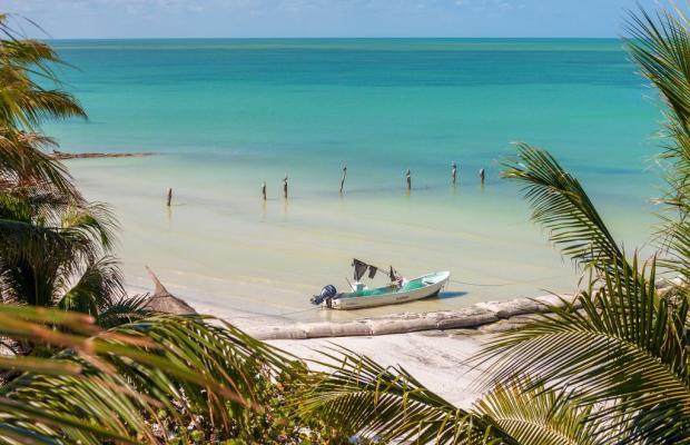 фото Beachfront Hotel La Palapa изображение №10