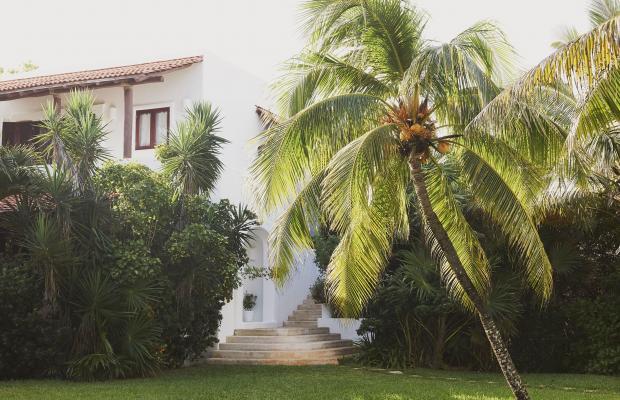 фотографии отеля Esencia изображение №39