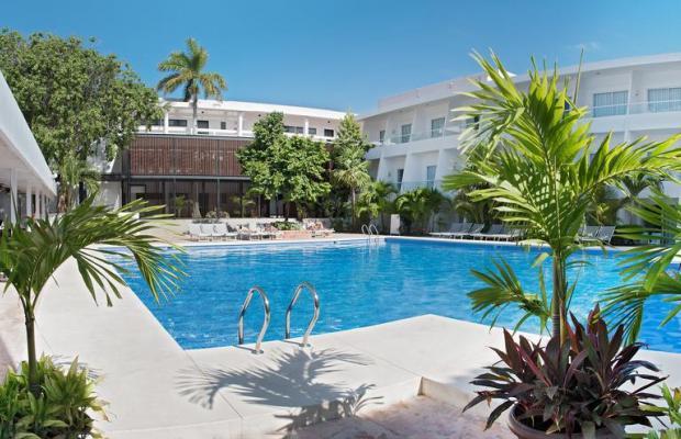 фото Cancun Bay Resort изображение №22