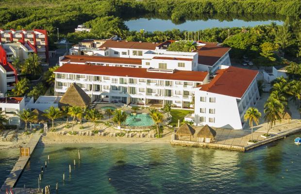 фото отеля Cancun Bay Resort изображение №1
