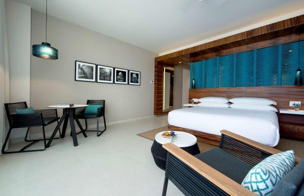 фото отеля Grand Hyatt Playa del Carmen Resort изображение №49