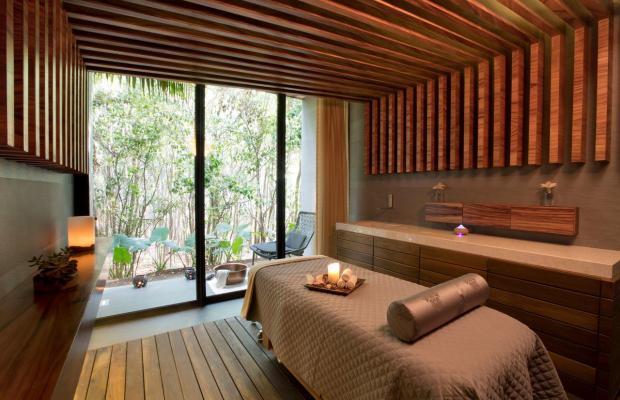 фото отеля Grand Hyatt Playa del Carmen Resort изображение №41
