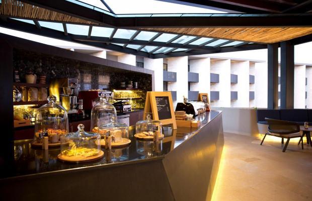 фотографии отеля Grand Hyatt Playa del Carmen Resort изображение №35