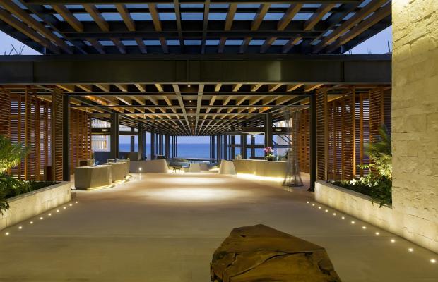 фото Grand Hyatt Playa del Carmen Resort изображение №2