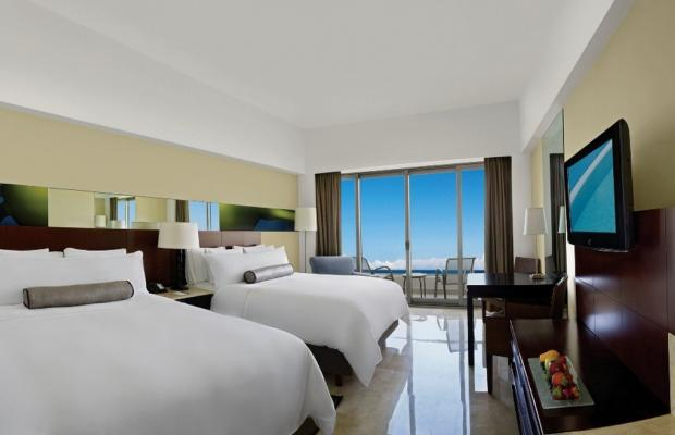фотографии отеля Live Aqua Beach Resort Cancun (ex. Fiesta Americana Grand Aqua) изображение №27