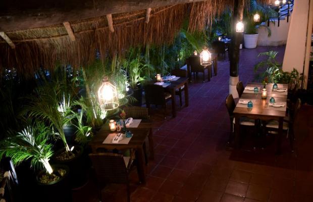 фотографии La Tortuga Hotel & Spa изображение №4