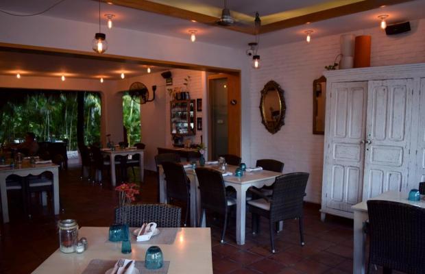 фото La Tortuga Hotel & Spa изображение №2