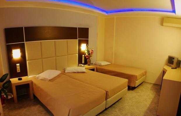 фотографии Esperia Hotel изображение №4