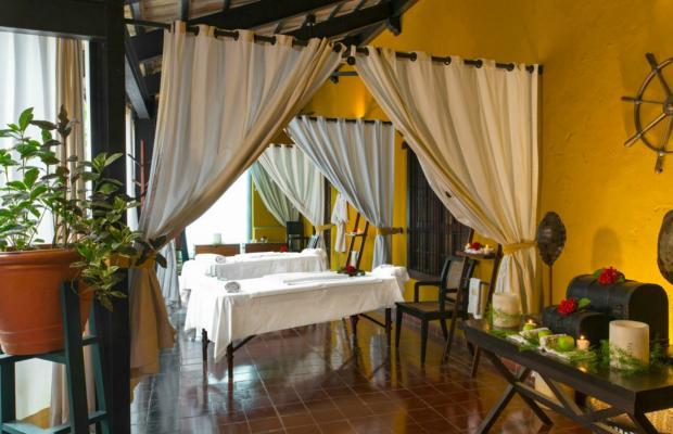 фотографии отеля Hacienda Puerta Campeche изображение №3