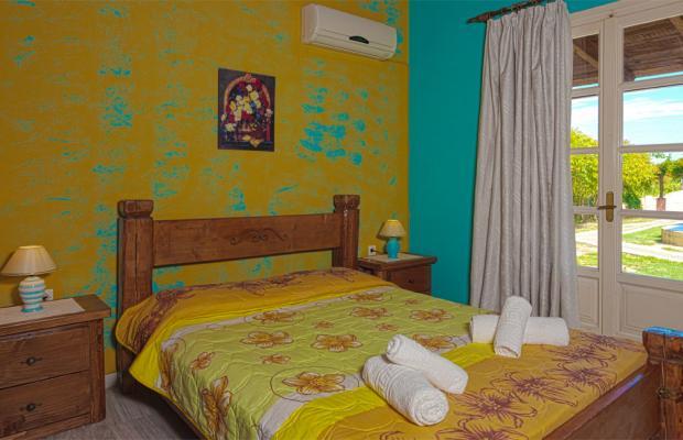фотографии Augoustinos Villas изображение №20