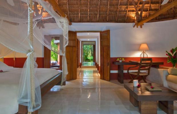 фотографии отеля Hacienda San Jose изображение №23