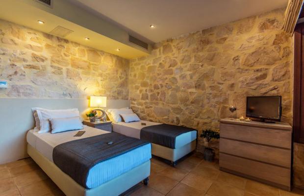 фотографии Exensian Villas & Suites изображение №28