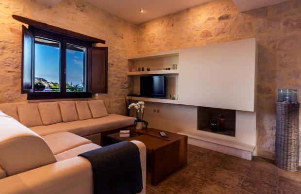 фотографии Exensian Villas & Suites изображение №20