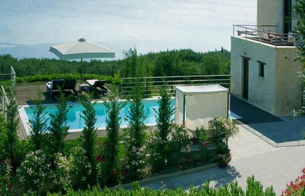 фотографии Exensian Villas & Suites изображение №16