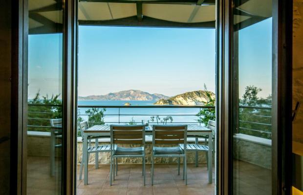 фото отеля Exensian Villas & Suites изображение №5