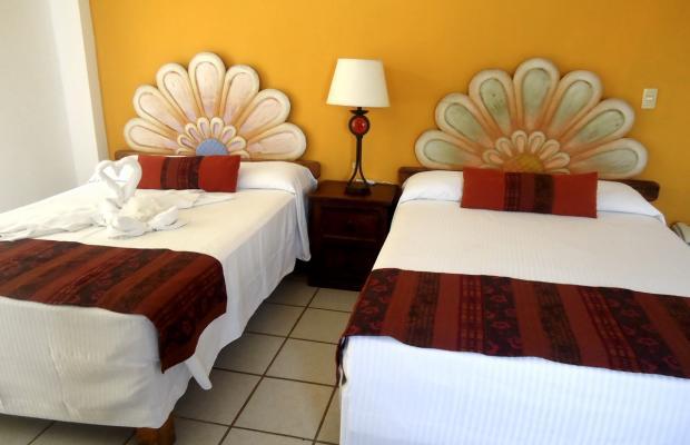 фотографии отеля Paloma del Mar изображение №19
