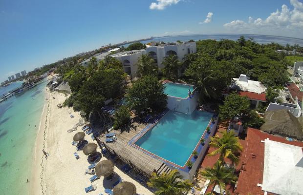 фото отеля Maya Caribe Beach House изображение №17