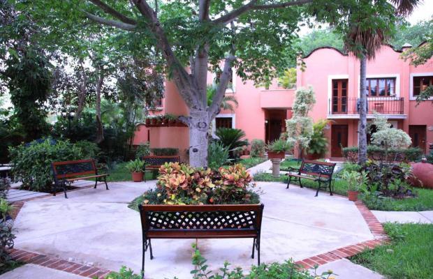 фотографии Hacienda San Miguel Hotel & Suites изображение №20