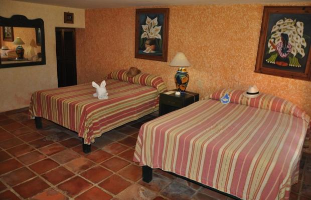 фото отеля Hacienda San Miguel Hotel & Suites изображение №17
