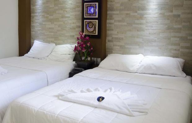 фотографии отеля Sasha Hotel Playa Del Carmen изображение №15