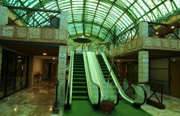 фото отеля Mayafair Design Hotel изображение №9