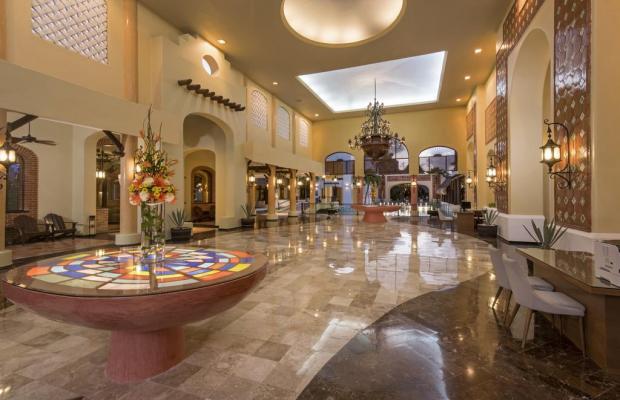 фотографии отеля Iberostar Paraiso Lindo изображение №11
