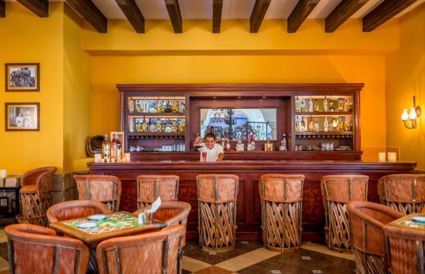 фото отеля Hyatt Zilara Cancun изображение №25
