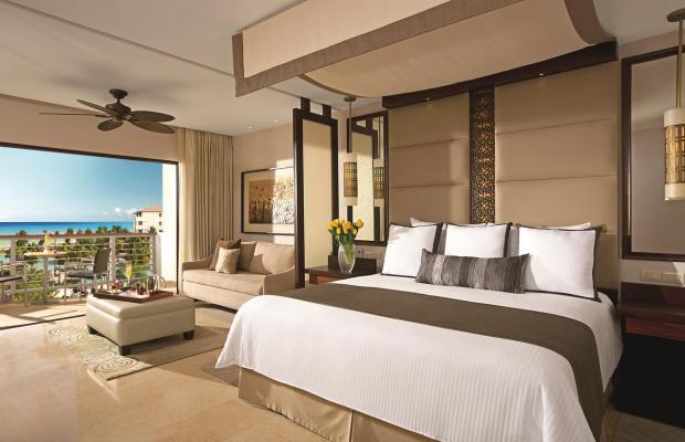 фото отеля Secrets Playa Mujeres Golf & Spa Resort изображение №5