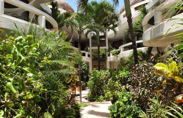 фото Playa Palms Beach Hotel  изображение №18