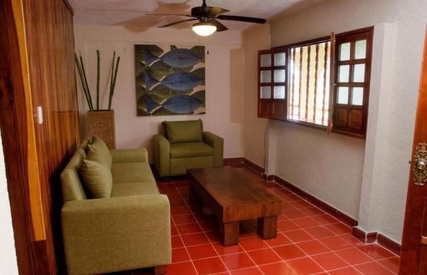 фотографии отеля Suites Colonial изображение №27