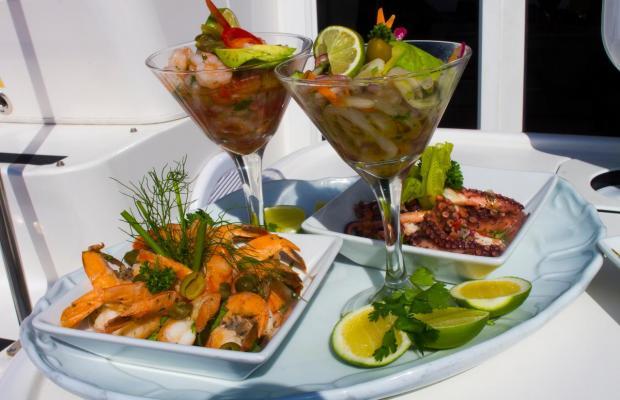 фотографии Sunset Marina Resort & Yacht Club изображение №16