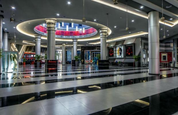 фотографии отеля Riu Cancun изображение №3