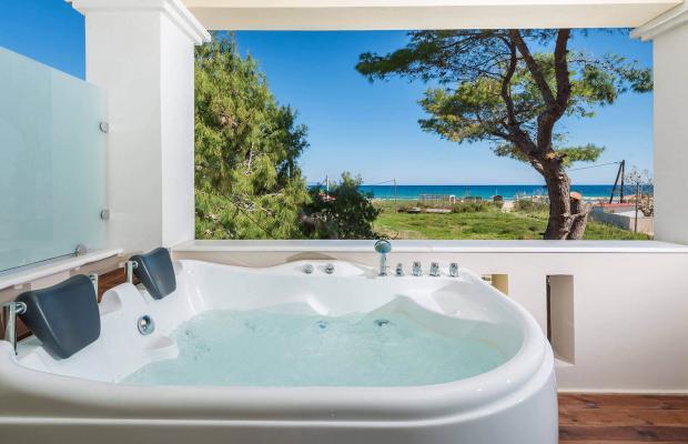 фото отеля Christy's Beach Villas изображение №5