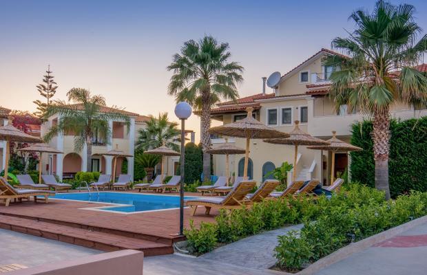 фотографии Christy's Beach Villas изображение №4