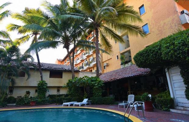 фото отеля Suites del Sol изображение №9