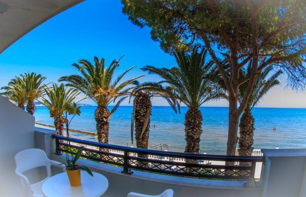 фото отеля Chryssi Akti & Paradise Beach изображение №5