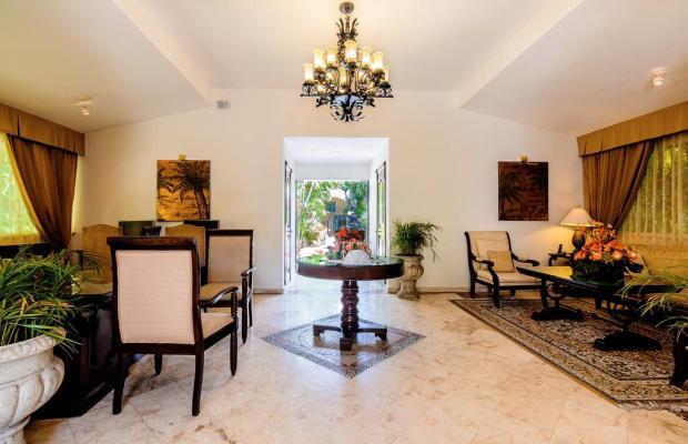 фотографии отеля Occidental Grand Cozumel изображение №31