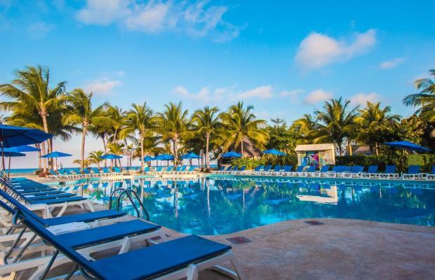 фото отеля Occidental Allegro Cozumel изображение №21