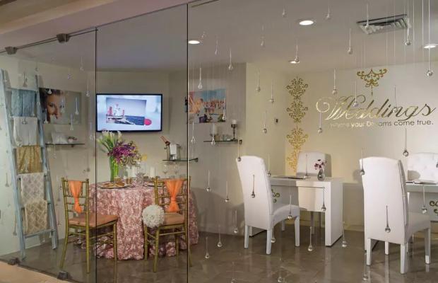 фото Dreams Puerto Aventuras Resort & Spa изображение №22
