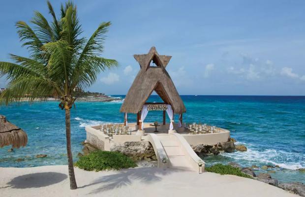 фотографии Dreams Puerto Aventuras Resort & Spa изображение №16
