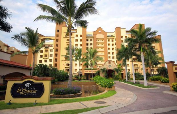 фотографии отеля Villa La Estancia изображение №55
