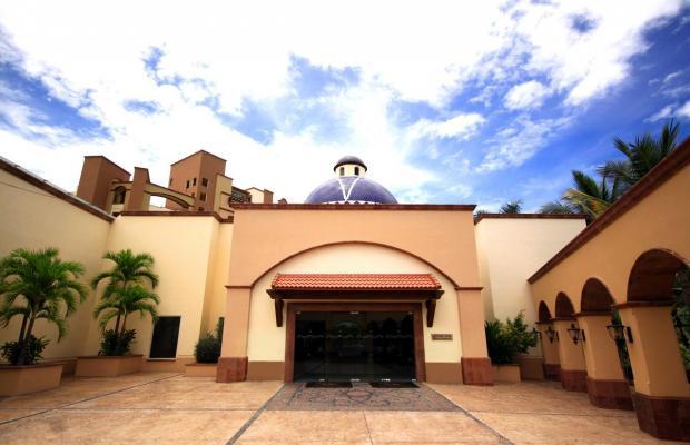фото Villa La Estancia изображение №54