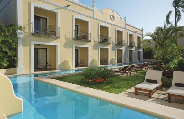 фотографии отеля Dreams Tulum Resort & Spa изображение №23