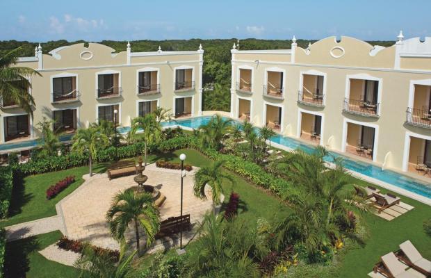 фотографии отеля Dreams Tulum Resort & Spa изображение №15