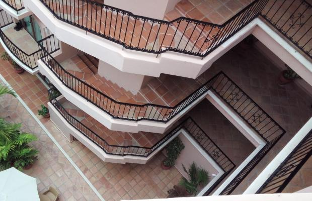 фотографии отеля Acanto Hotel & Condominium изображение №35